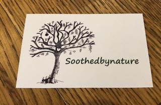 SBN business card